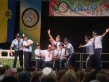 Saarland Meisterschaft Aktive