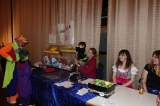 Kinderkostümfest