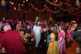 Kinder Kostümfest